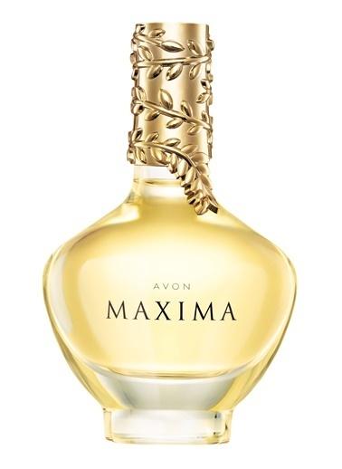 Avon Avon Maxima Kadın Parfüm Edp 50 Ml, Renksiz